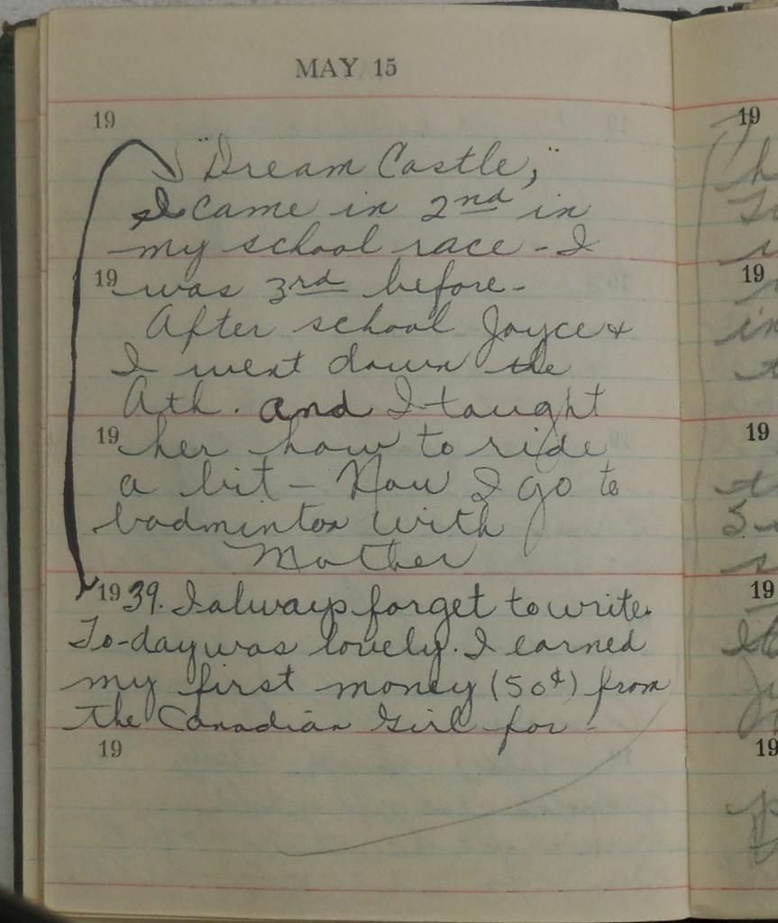 diary01A