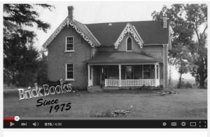 Brick Books 40th Anniversary Video: https://www.youtube.com/watch?v=qclaYEWuN3A